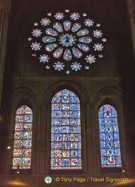 Chartres West Lancet